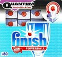 Finish Powerball Quantum 80шт.
